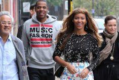 Jay Z, Beyonce Style News Alert