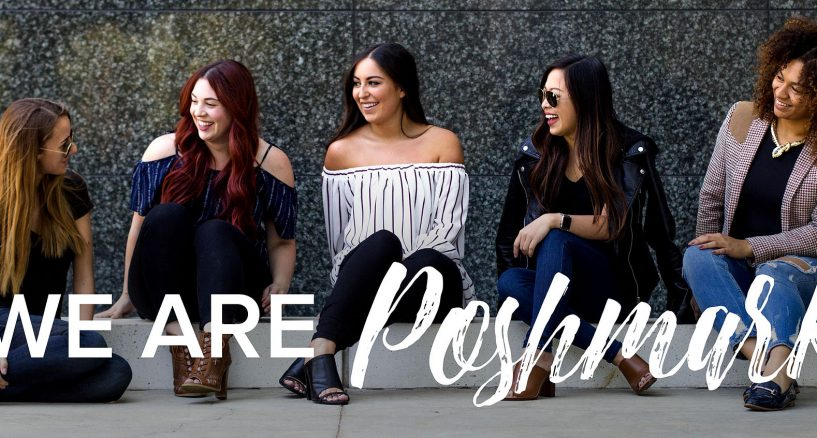 Poshmark Empowers the Next Generation of Fashion Retailers