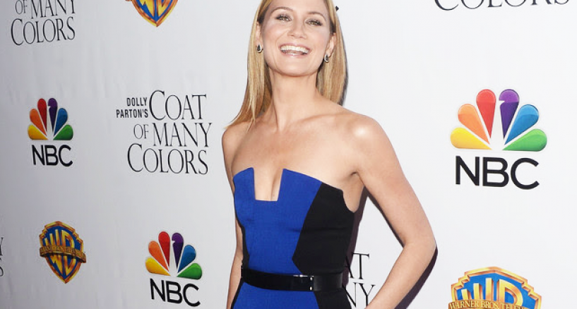 Jennifer Nettles Hot Casa Reale Jewel Style