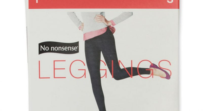 No Nonsense Fashion Tights, Good News For Legging & Tight Divas