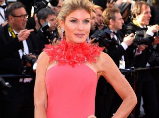 Cannes Film Festival Style News
