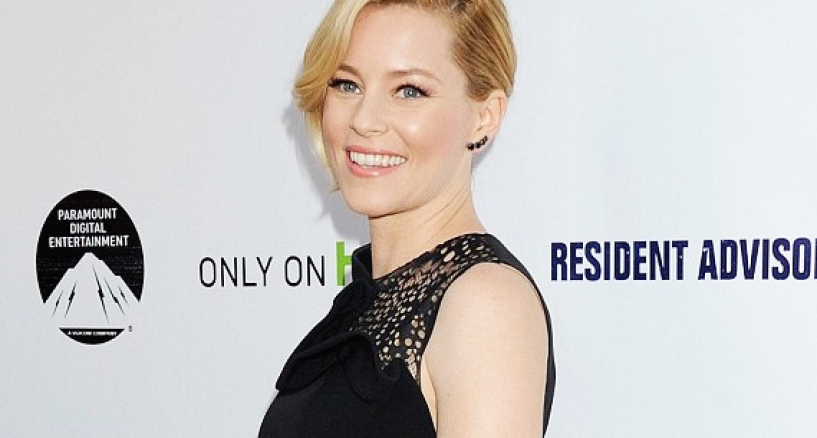 Elizabeth Banks Star Style Jewels On the Red Carpet