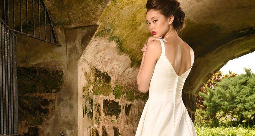 Adolfo Sanchez Stunning New Gowns