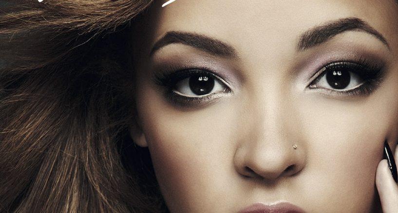 """Tinashe Named Face Of MAC's """"Future Forward"""" Campaign"""