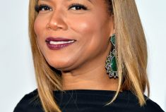 Queen Latifah Star Style At 40th Annual People's Choice Awards