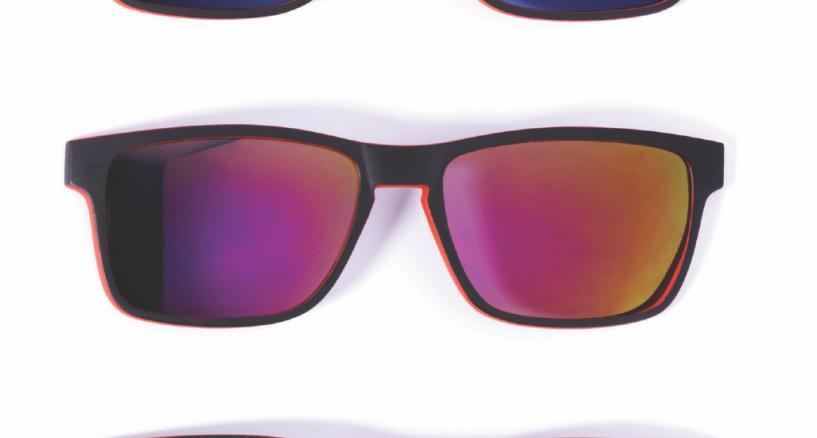 Eyebobs introduces lightweight nylon reading glasses