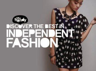 Fashion News: UsTrendy Helps Fashion Designers Break Down Barriers