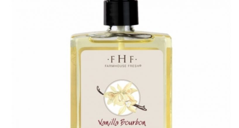 Vanilla Bourbon Body Oil, The Perfect Gift