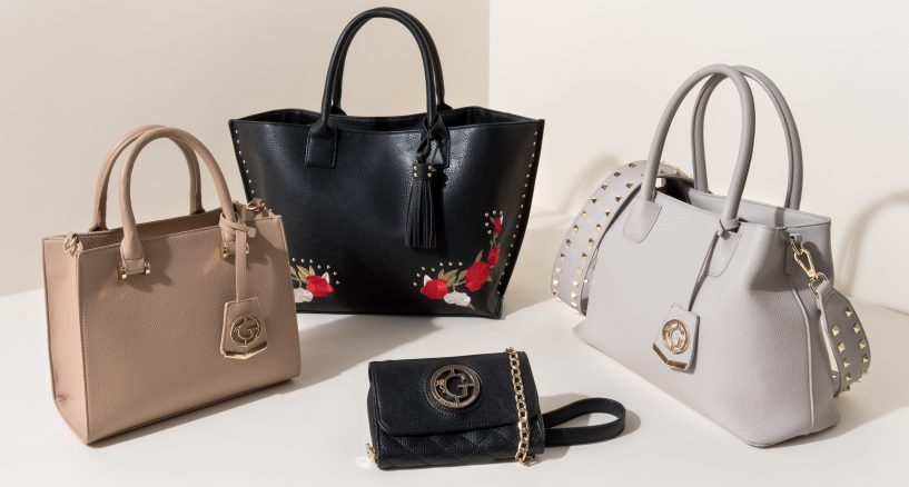 Vegan Handbags by The Gretchen Christine Collection