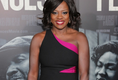 Viola Davis, Fences, Her New York Style Jewels
