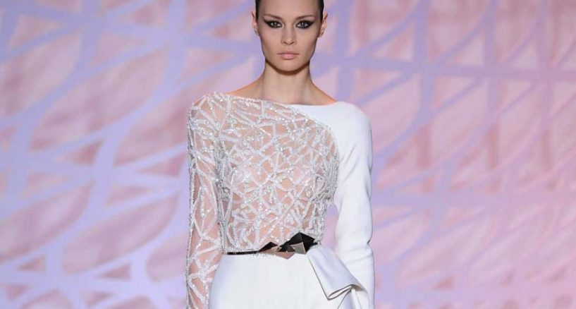 Zuhair Murad Fall 2014 Must Have Dresses