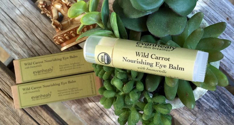 Wild Carrot Nourishing Eye Balm Must Have