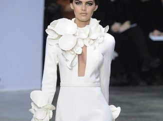 Star Style News: Our Favorite Couture Designer Collection of the week goes to Stephanie Rolland Couture